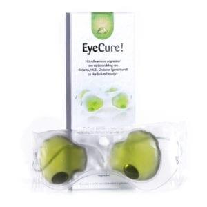 Eyecure oogmasker