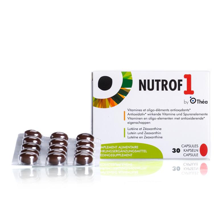 Nutrof capsules