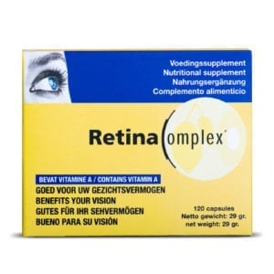 Retina omplex