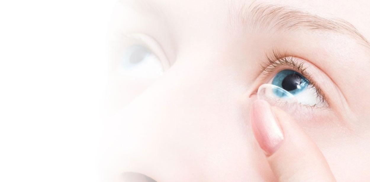 Wat zijn medische contactlenzen?